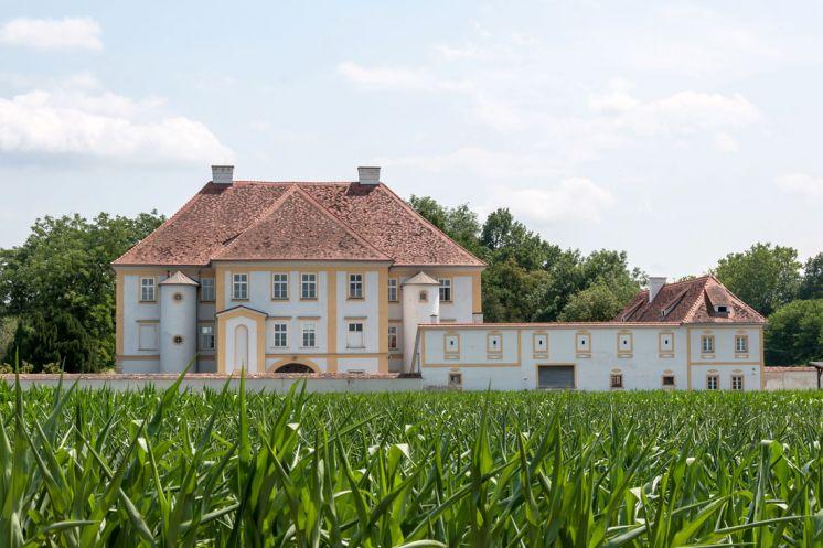 Gartenlust Neuschloss Wundschuh, 17. bis 19. Juli 2020