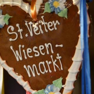 St. Veiter Wiesenmarkt 28.09.- 01.10. und 05.10.- 07.10.2019