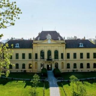 Gartenlust Schloss Eckartsau von 10. bis 12. Juli 2020