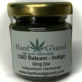 CBD FULL Balsam (50ml) Indigo