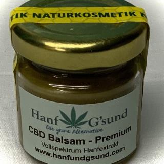 CBD FULL Balsam (50ml) Premium